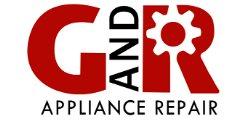 G & R Appliance Repair Logo
