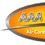 Aaa Precision AIr Conditioning & Hèating Logo