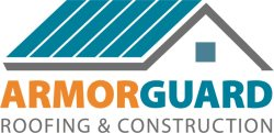 Armorguard Roofing & Construction Logo