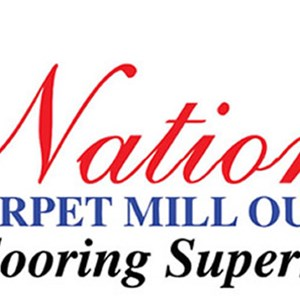 National Carpet Mill Outlet Cover Photo