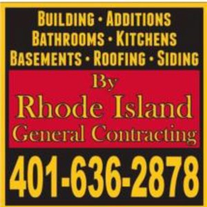 Rhode Island General Contracting Logo