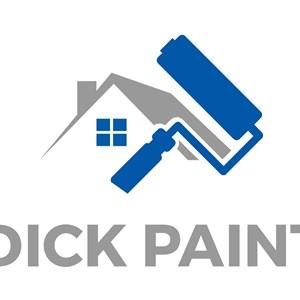 Jnj Reddick Painting LLC Logo
