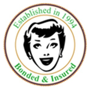 Lucys Immaculate Cleaning Services Logo