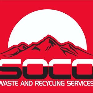 Soco Waste Logo