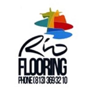 Rio Flooring Inc. Logo