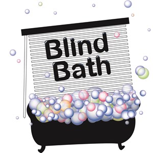 Blind Bath Logo