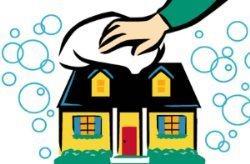 Sanders Quality Home Improvements Logo