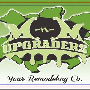 M&m Upgraders Logo