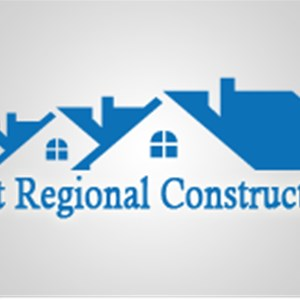 Midwest Regional Construction LLC Logo