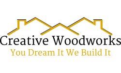 Creative Woodworks Logo