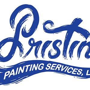 Pristine Painting Services LLC Logo