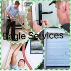 Eagle Services Logo