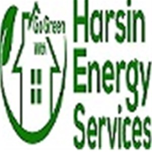 Harsin Energy Services Logo