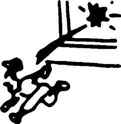 Dave Fletchers Window & Door Logo