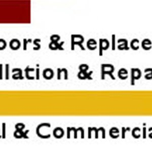 Interior Pocket Doors Services Logo