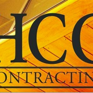 Hcc Contracting Inc Logo