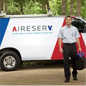 Aire Serv of Huntsville Logo