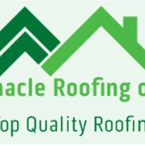 Pinnacle Roofing of New England Logo