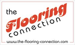 The Flooring Connection Logo