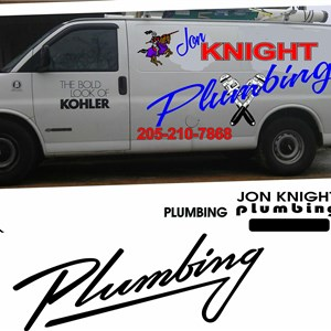 Jon Knight Plumbing Cover Photo