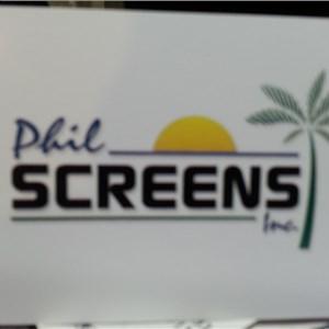 Phils Screen Repair Cover Photo