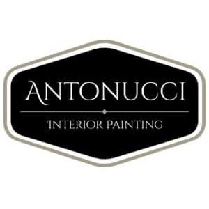Antonucci Interior Painting Logo