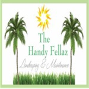 The Handy Fellaz Logo