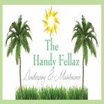 The Handy Fellaz Logo