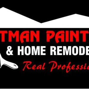 Dittman Painting & Home Remodeling Logo