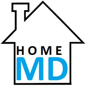 Home MD Emergency Handyman Services LLC. Logo