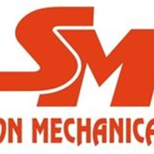 Simpson Mechanical Logo