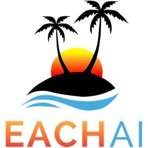 Beach Air Logo