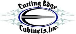 Cutting Edge Cabinets Inc Logo
