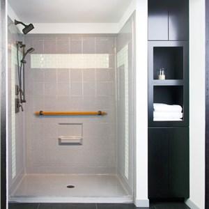 Custom Bath Solutions Cover Photo