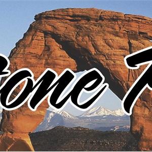 Stone Pro Restoration Repair Inc. Logo