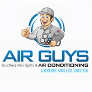 Air Conditioning Guys Inc - San Diego Logo