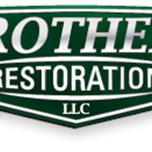 Brothers Restoration, LLC Logo