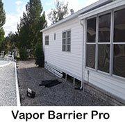 Vapor Barrier Pro LLC Logo