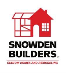 Snowden Builders Logo