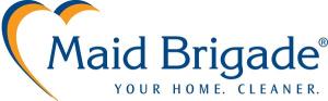 Maid Brigade Service Logo