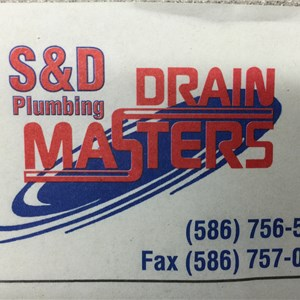 S & D Plumbing Cover Photo