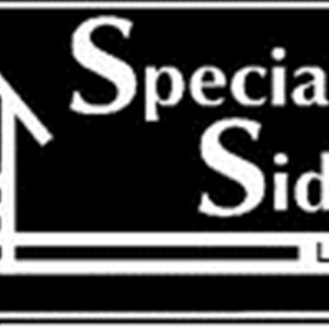Specialty Siding Logo