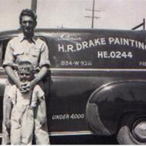 H R Drake Painting LLC Cover Photo
