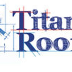 Titan Roofing And Restoration Logo
