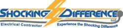 Shocking Difference LLC Logo