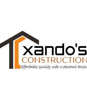 Xandos Construction Logo