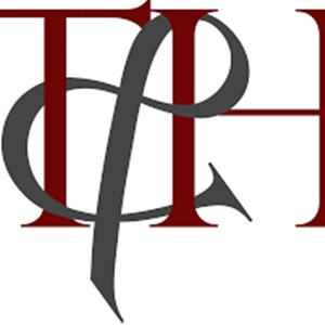 T&h Roofing Logo