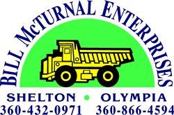 Bill Mc Turnal Enterprises Logo