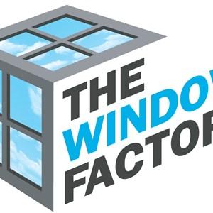 The Window Factory Logo
