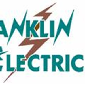 Franklin Electric, Inc. & Hvac Division Logo